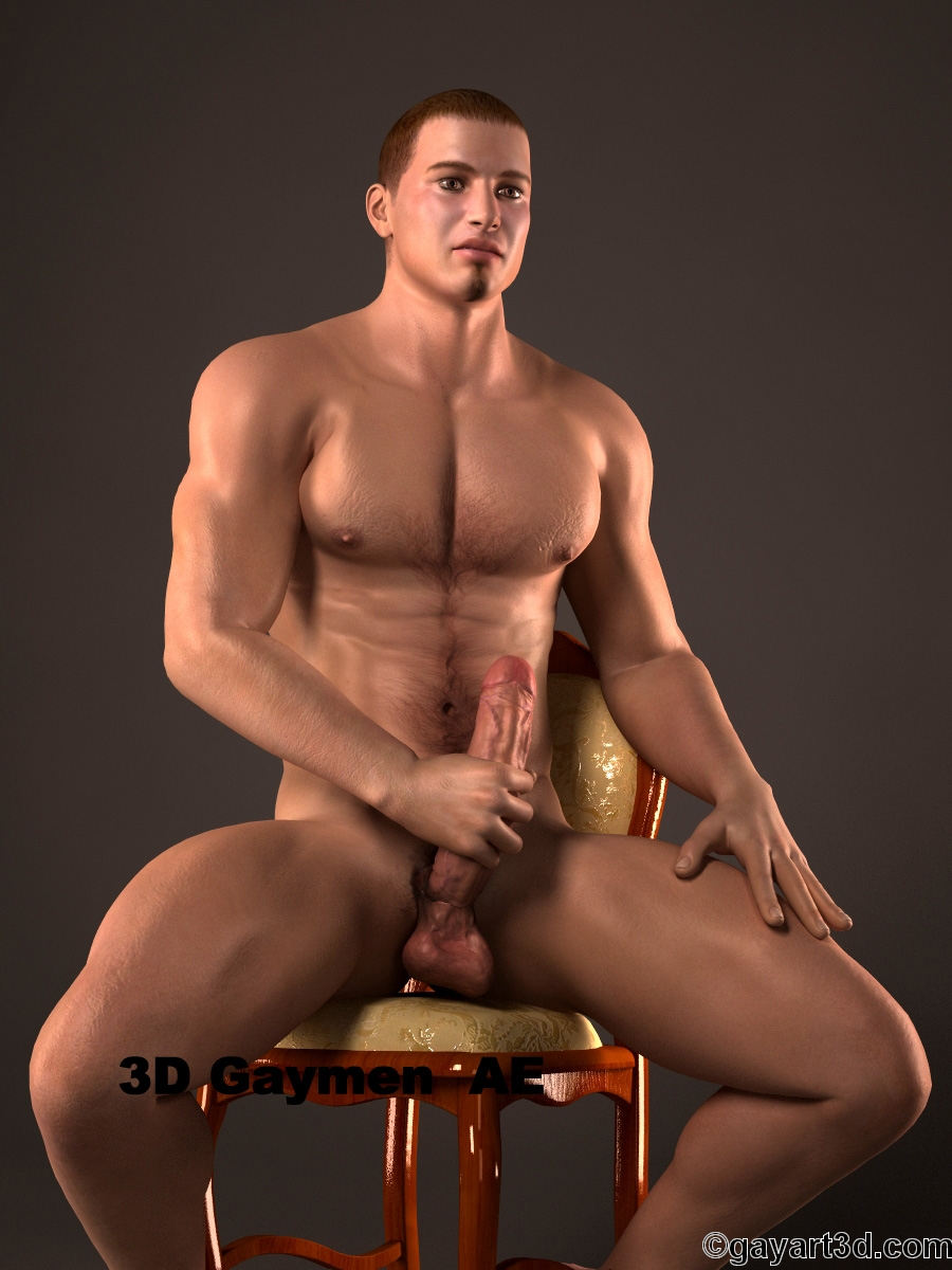 gay muscle big dick