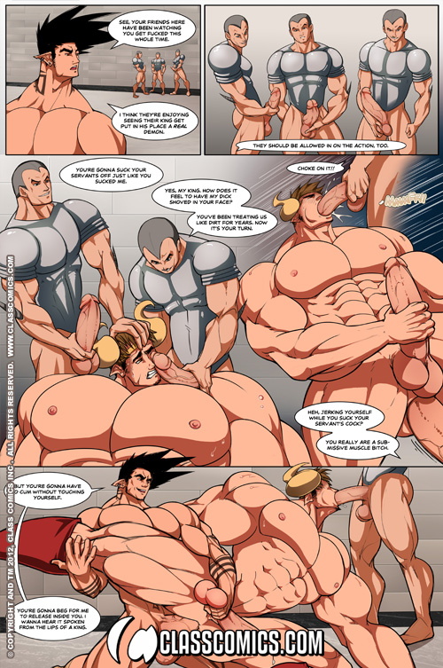 gay cartoon porn pic